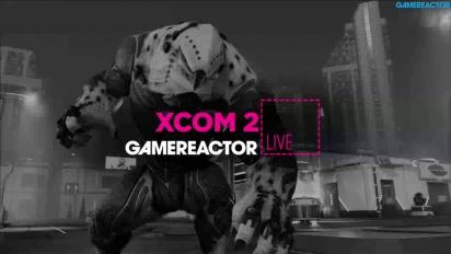 GRTV Live: Xcom 2