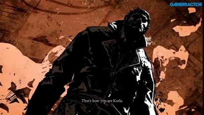 Gameplay: 20 minutter av Deadlight: Director's Cut på PS4