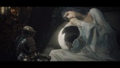 Dark Souls III  - The Ringed City Announcement Trailer