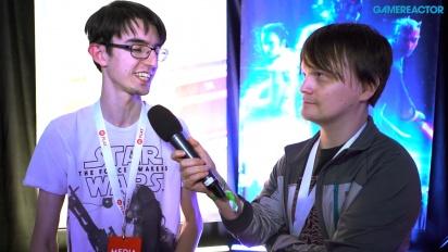 E3 17-oppdatering - EA Play