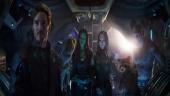 Avengers: Infinity War - Offisiell trailer