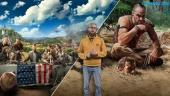 Far Cry 5 -Fem grunner til at Far Cry 3 fortsatt holder koken (Video#1)