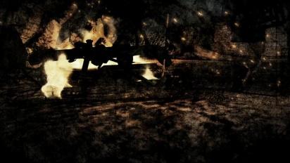 Soul Sacrifice - Keiji Inafune Interview Trailer
