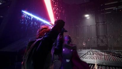 Star Wars Jedi: Fallen Order - Cal's Mission Trailer