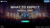 ACER & Gamereactor Katowice VIP-tur 2020 - Video#2