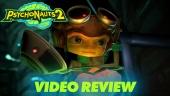 Psychonauts 2 - Videoanmeldelse