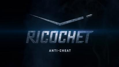 Call of Duty: Vanguard - Ricochet Anti-Cheat System