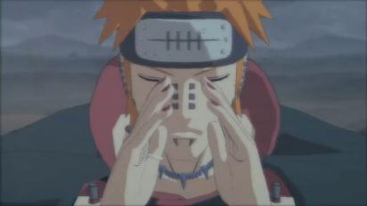 Naruto Shippuden: Ultimate Ninja Storm 2 - Behind the Scenes: Online Ninjas