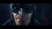 Batman: Arkham Origins - Teaser Trailer