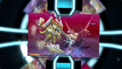 Project X Zone - Launch Trailer