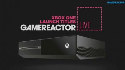 GRTV Live Studio - Xbox One Exclusives
