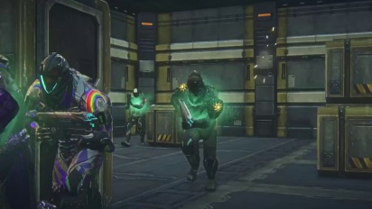 Planetside 2 - Welcome to Hossin: New Map Trailer