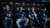 Call of Duty XP - Presseonferanse med Team EnVyUs