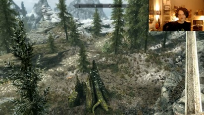 To timer med The Elder Scrolls V: Skyrim