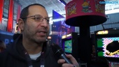 ToeJam & Earl: Back in the Groove - Greg Johnson Interview