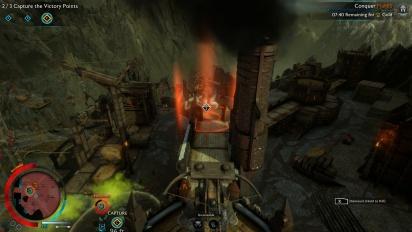 Middle-earth: Shadow of War - Conquest Walkthrough