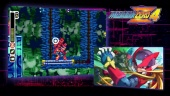 Mega Man Zero/ZX Legacy Collection - Launch Trailer