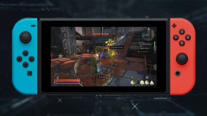 Skyforge - Grovewalker Trailer for Nintendo Switch