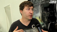 GC 12: Dishonored - Harvey Smith Interview