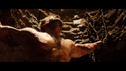 The Wolverine - International Trailer