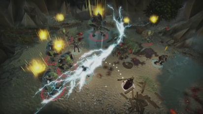 Divinity: Original Sin - Spring is Coming Trailer