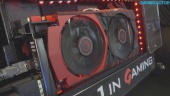 MSI Z170A GAMING M9 ACK & GTX980Ti GAMING 6G - Quicklook