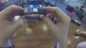 Gameband + Minecraft - Quicklook