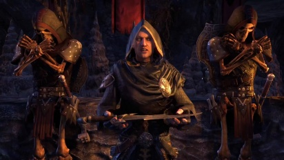The Elder Scrolls Online - 10 Million Stories Trailer