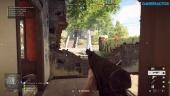 Battlefield V - Arras Gameplay