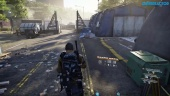 The Division 2 - Dark Zone East-gameplay