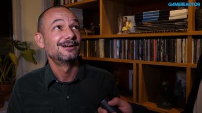 The Division 2 - David Polfeldt-intervju