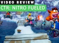 Crash Team Racing: Nitro-Fueled - Videoanmeldelse