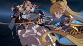 Granblue Fantasy: Versus - Release Date Announcement