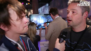 E3 12: Batman: Arkham City - Armored Edition - Interview