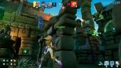 Rocket Arena - RocketBot Attack PvE Mode Gameplay