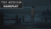 The Medium-gameplay
