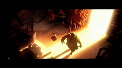 Enslaved: Odyssey to the West - Pigsy's Perfect 10 DLC Trailer