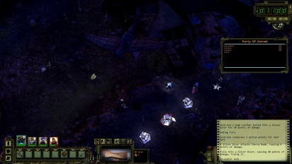 Wasteland 2 - Combat Trailer