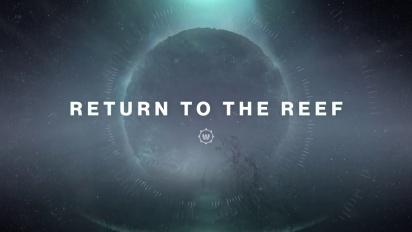 Destiny - April Update Preview
