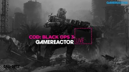 GRTV Live: CoD: Black Ops