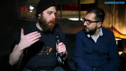 Ghost Recon: Wildlands - Eric Couzian-intervju