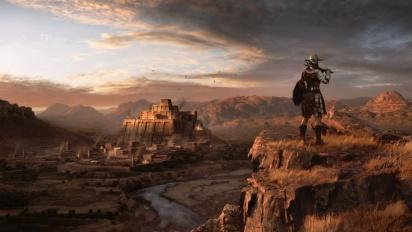 Conan Exiles - Official Cinematic Trailer