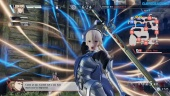 Fire Emblem Warriors - Corrin vs. Xander-gameplay