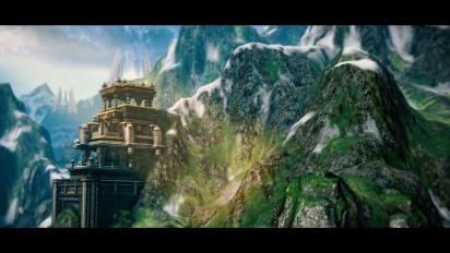 Tera - Console Launch Trailer