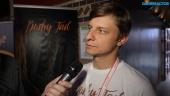 Bushy Tail - Stanisław Fiedor Interview