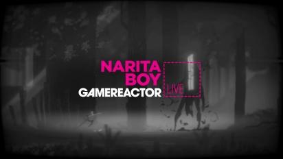 Narita Boy - Livestream Replay