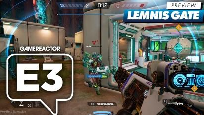 Lemnis Gate - E3 Preview