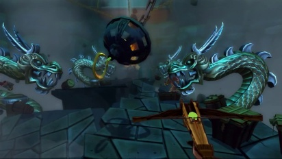 Sly Cooper: Thieves in Time - Launch Trailer