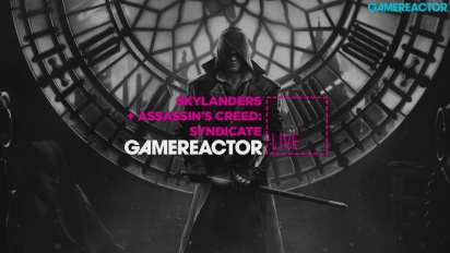 To timer med Assassin's Creed: Syndicate