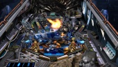 Aliens vs. Pinball - Aliens Pinball Trailer